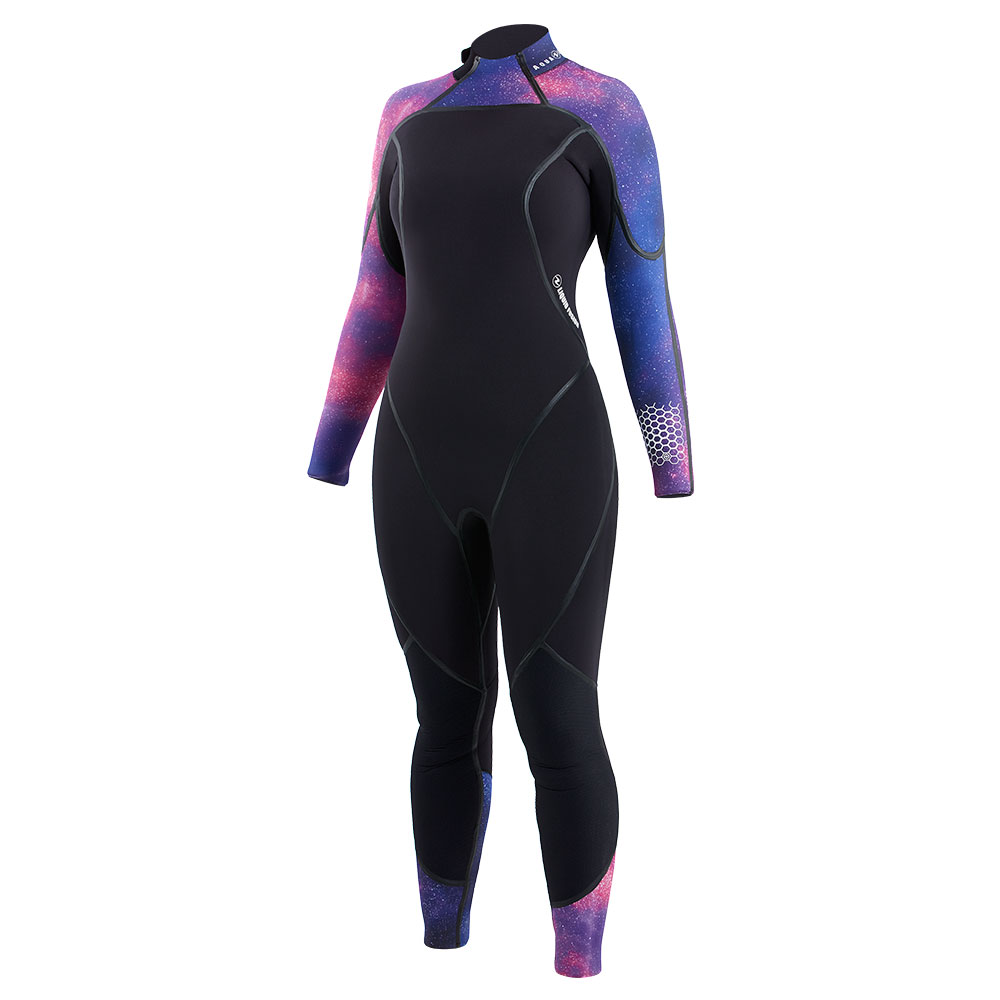 0664fee3d13e Aqua Lung Aqua Flex Women's 5mm Wetsuit – SinCityScuba